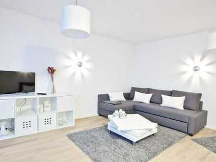 HD-Handschusheim/ modernes vollmöbliertes 2-Zimmer Appartement