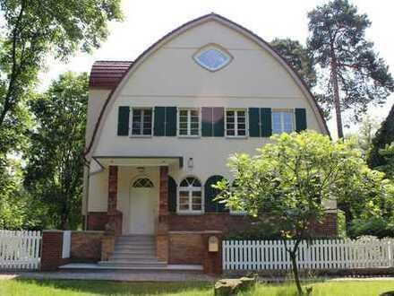 Wunderschöne Landhausvilla in Babelsberg zu vermieten!