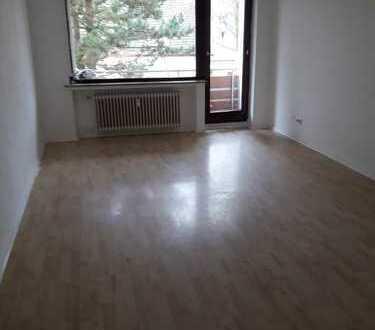 Schöne 3-Zimmer-Wohnung mit Balkon in Bremen-Ohlenhof!