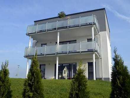 3-Zimmer-EG-Wohnung mit eigenem wunderschönen Garten - provisionsfrei