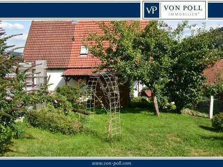 Freistehendes Einfamilenhaus mit großem Grundstück in Wettelsheim