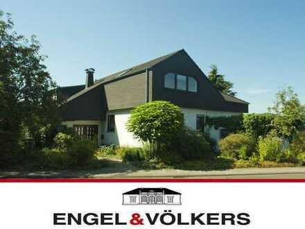 Familienhaus mit perfekter Infrastruktur