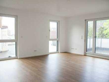 Schöne 2-Zimmer-Wohnung mit Balkon für höchste Ansprüche - BJ. 2018 - frei zum 01.05.20