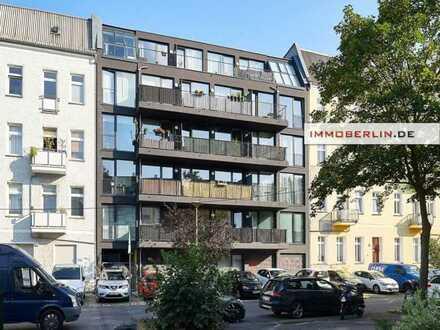 IMMOBERLIN.DE - Helle Traumwohnung mit Lift & Sonnenterrasse