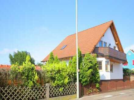 Schönes Einfamilienhaus in sehr guter Lage