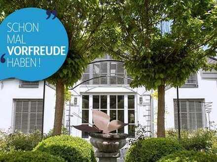 +++ Vorankündigung +++ Prädikat: Umwerfende Villa in Premium Lage