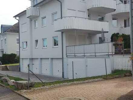 Sonnige 2-Zimmer-DG-Wohnung mit Balkon und EBK in Pforzheim-Büchenbronn