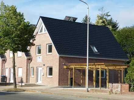 Hochwertiges Neubau- Reihenhaus in Altenwalde