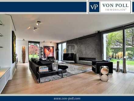 Wohntraum der Luxusklasse