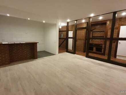 3 Zi. Wohnung 100 m² in Meine - Ortsmitte-provisionsfrei