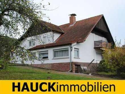Wohnfläche, Grundstücksgröße, Lage, Kaufpreis - alles super.
