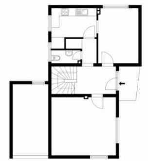 Schönes Haus mit fünf Zimmern in Köln-Libur ruhige Lage, großer Garten