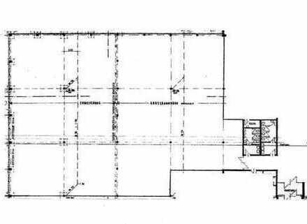 28_VB3585 Moderne, großzügige Büro-/ Verkaufs-/ Ausstellungs- und Lagerfläche / Regensburg-Nord