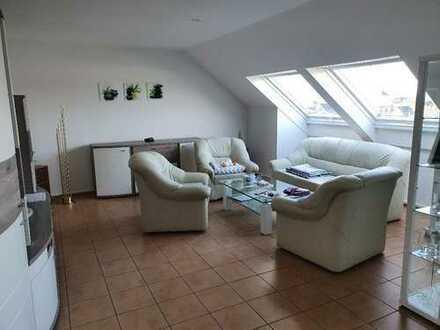 Schöne helle 2-Zimmer Wohnung mit Balkon in Dortmund - Hombruch
