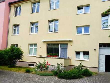 Schöne 1-Raum-Wohnung in zentraler Lage von Friedland