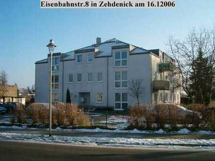 Bild_moderne 3 - Raumwohnung in Zehdenick