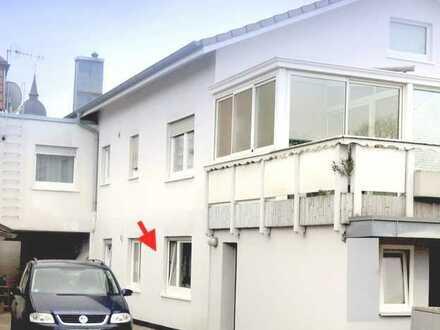 Gepflegte 3-Zimmer-Eigentumswohnung