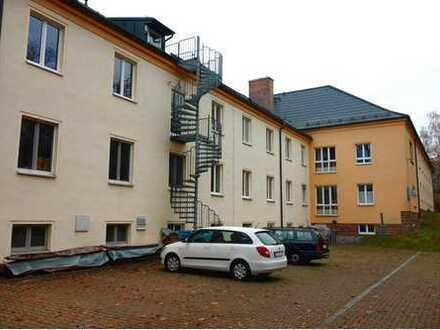 RESERVIERT - INTERESSANTES GEW, WGH, MFH zentral in Sachsen, nahe Autobahn für versch. Nutzung