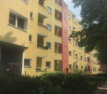 Gemütliches Wohnen in 1-Zimmer Wohnung mit guter Anbindung