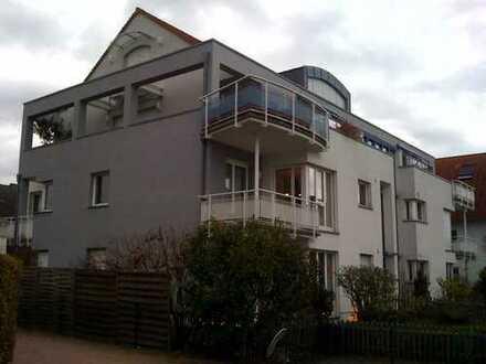 Dreieich-Offenthal, großzügige 3-Zimmer-Wohnung