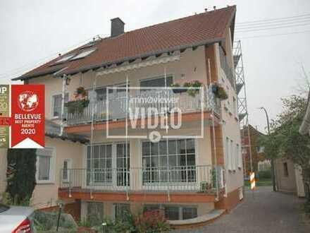 Großzügige 4,5-Zimmer Maisonettewohnung mit Loggia in Beuel-Vilich-Müldorf
