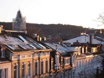 Stilvolle 4-Zimmer-Wohnung in Bonn-Südstadt