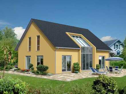 KfW55 Massivhaus direkt vom Hersteller in Xanten-Wardt