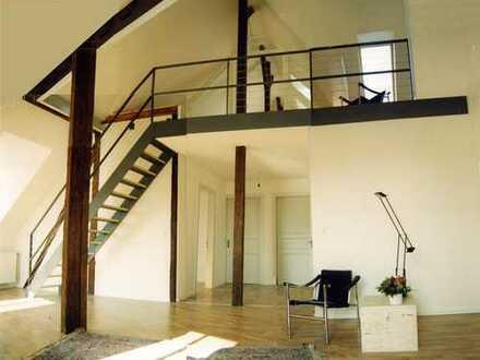 Exklusive Maisonette-Wohnung im Herzen Höxters