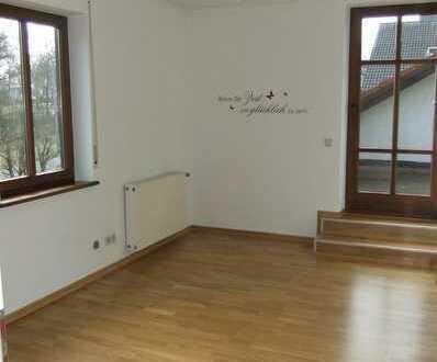 4 Zimmerwohnung + Atelier in Toplage