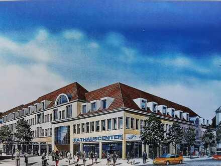 Attraktive, zentrale Ladenfläche in Fürstenwalde zu vermieten
