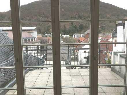 Anmutige Maisonettewohnung -5-ZKB- im Herzen von Heidelberg