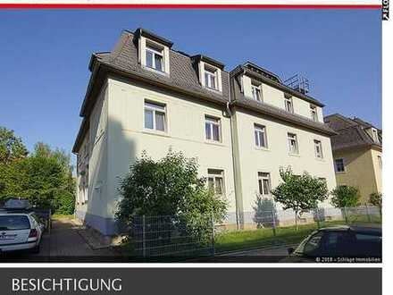 ***DRESDEN-MICKTEN*** Investment in ruhiger und elbnaher Lage mit Siedlungscharakter!