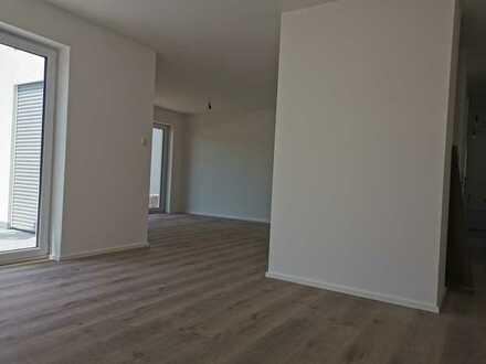 Schöne 3-Zimmer-Wohnung in Ulm-Grimmelfingen 1. OG Neubau