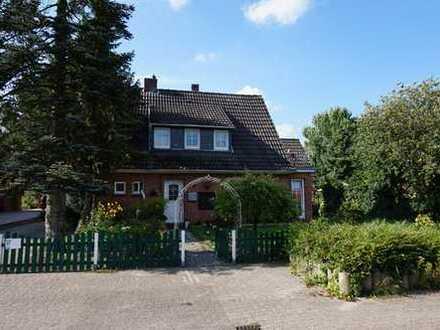 Vermietetes Einfamilienhaus mit 972 m² Grundstück