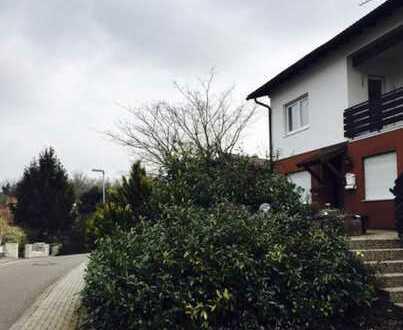 Schöne 4 Zimmer DG- Wohnung in Pfinztal- Söllingen