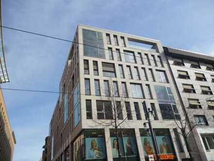 TOP Penthouse mit exzellenter Ausstattung  Mannheim City, auf den Planken