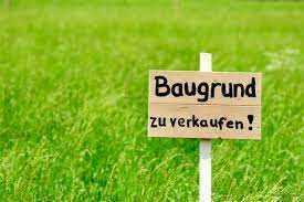 Besonderes Grundstück in Südhanglage