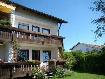 Nur für KAPITALANLEGER *** Sehr gepflegte 2-Zimmer-Eigentumswohnung in Bruckmühl-GÖTTING