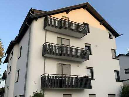 Anlage oder selbst Wohnen, gemütliche 2 ZKB DG Wohnung in ruhiger Lage St. Ingbert