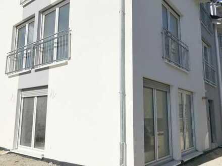 #Traitteur Immobilien- NEUBAU - elegante Doppelhaushälfte mit Garten