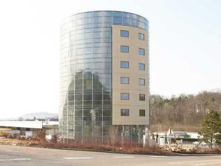 Büro- oder Praxisfläche im Turm Mühlacker