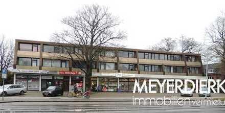 Bloherfelde - Bloherfelder Straße: 1-Zimmer-Wohnung in direkter Nähe zur Universität