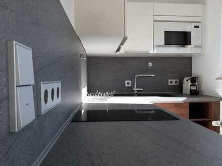 31qm Apartment in Stuttgart Süd ALL INCLUSIVE - Erstbezug nach Komplettrenovierung -