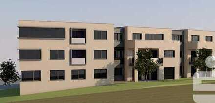 3-Zimmer Neubauwohnung in Lindau