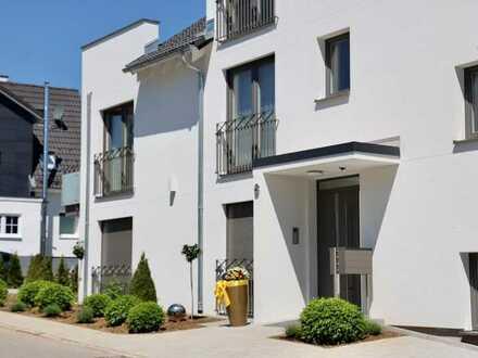 Ansprechende 3-Zimmer-Wohnung in Donaueschingen