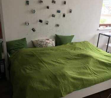 Stilvolle 1-Zimmer-Wohnung in Barmbek-Süd, Hamburg