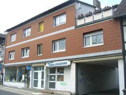 Günstige, gepflegte 2-Zimmer-Wohnung zum Kauf im Zentrum Wolfenbüttel