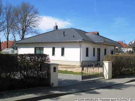 Neu errichtetes Einfamilienhaus zur Miete