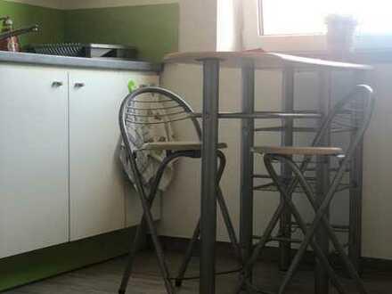 Schön vollmöbliertes, gemütliches 1-Zimmer -Appartment