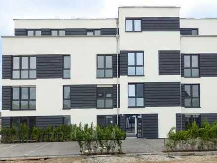 """Neubau 4-5 Raum Maisonette """"Wohnen in den Krongärten"""" Langenfeld"""